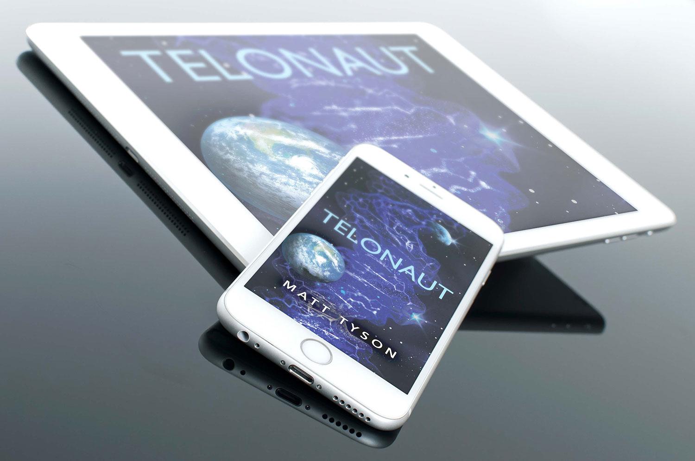 telonaut-matt-tyson-book
